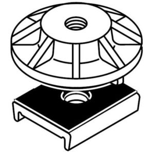 JAH Joist Attachment Hardware for SSB and SCB SSBS SEISMIC SWAY BRACE SYSTEM