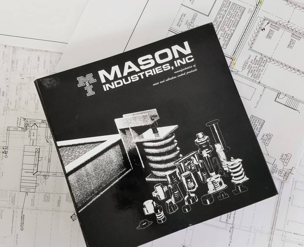 Mason Catalog 3 STAINLESS STEEL EXPANSION JOINTS