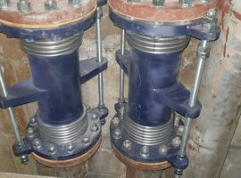 Stainless Bellows Stainless Steel Expansion Bellows - Melbourne, Victoria